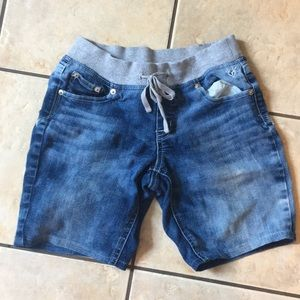 Justice shorts size 10 1/2